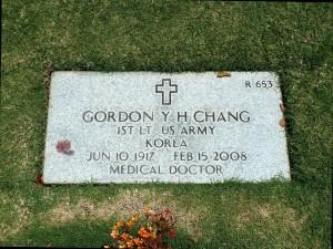Gordon Y.H. Chang
