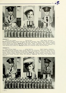 Gordon Y.H. Chang in UH 1936 Yearbook